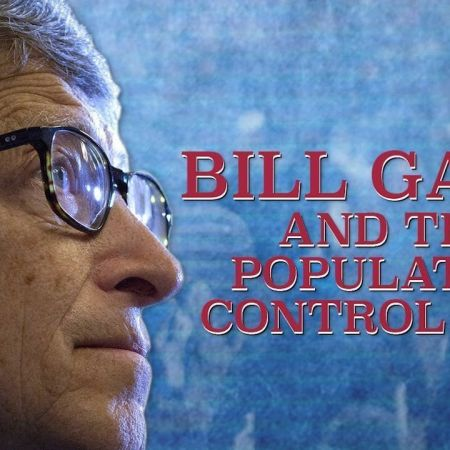 Bill Gates and the Population Control Grid | The Corbett Report
