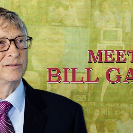 Meet Bill Gates | The Corbett Report