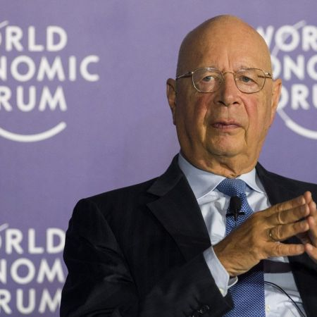Klaus Schwab and His Great Fascist Reset | Winter Oak