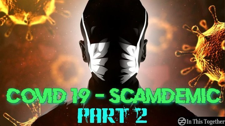 COVID 19 - The UK Scamdemic - Part 2 | In This Together