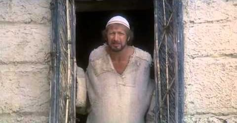 """Life Of Brian - """"You are all individuals"""""""