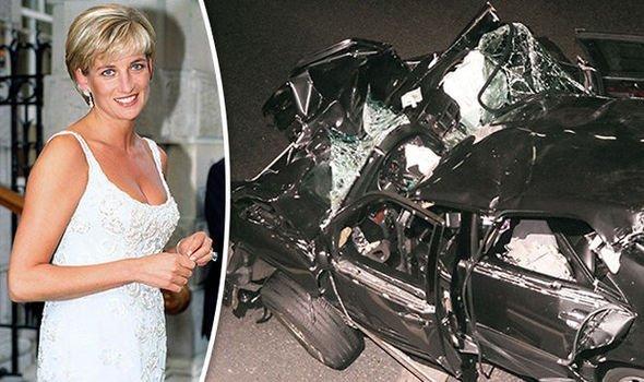 Unlawful Killing: The Murder of Princess Diana | Keith Allen