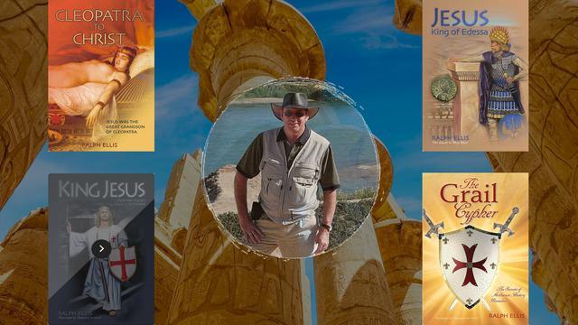 Revealing Hidden History | Ralph Ellis