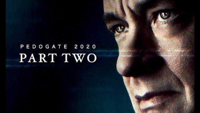 Pedogate Part 2 | Tom Hanks | Mouthy Buddha