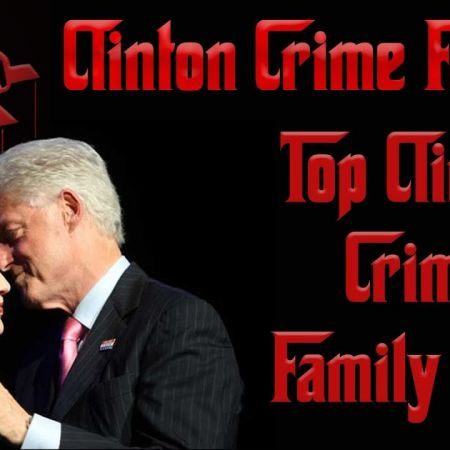The Clinton Crime Family | The Hits