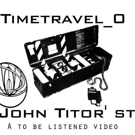 The John Titor Story