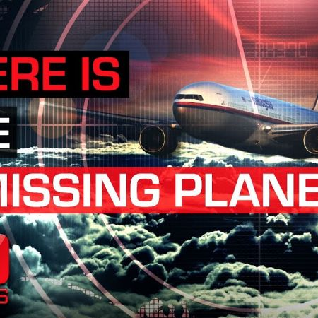 The MH370 mystery | Where is the missing plane? | 60 Minutes Australia