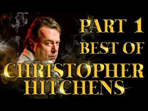 Best of Christopher Hitchens Amazing Arguments And Clever Comebacks | Part One