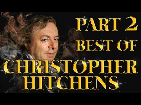 Best of Christopher Hitchens Amazing Arguments And Clever Comebacks | Part Two