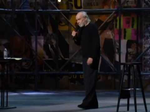 George Carlin | A List Of People Who Ought To Be Killed