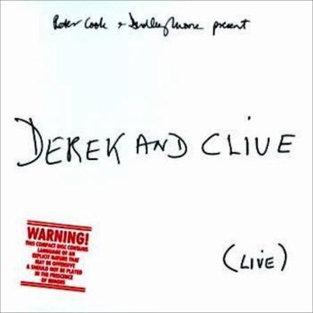 Derek and Clive | Derek and Clive (Live)