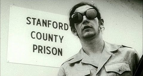 The Stanford Prison Experiment   BBC