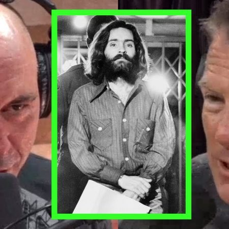 Former CIA Agent Gives Background Info on MK Ultra, Midnight Climax, and Charles Manson | Joe Rogan Experience