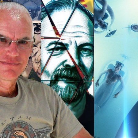 Philip K Dick | The Man Who Remembered The Future