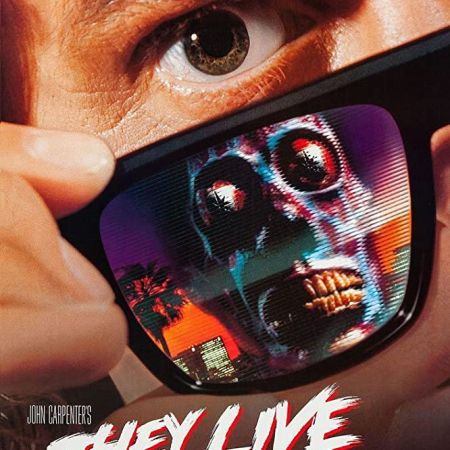 They Live | John Carpenter