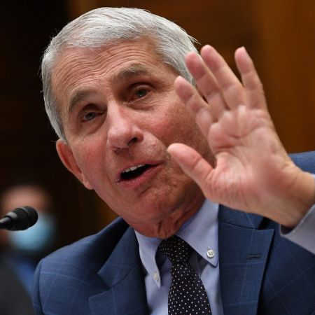 Dr. Anthony Fauci: The Highest Paid Employee In The Entire U.S. Federal Government | Forbes