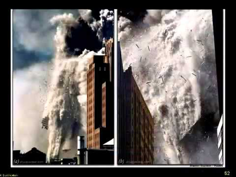 Where Did The Towers Go? - Part 1 | Dr. Judy Wood