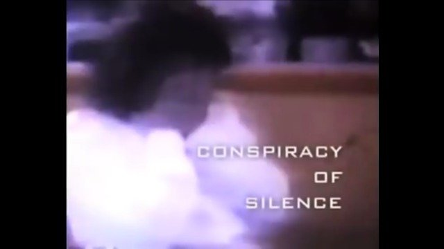 Conspiracy of Silence | The Franklin Cover Up