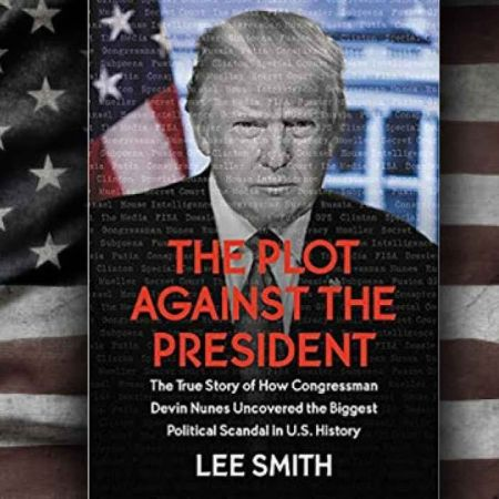 The Plot Against The President | Wollman Productions