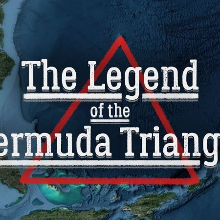 The Legend of the Bermuda Triangle