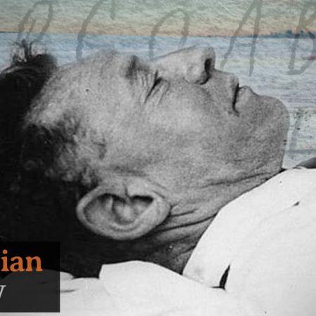Somerton Man | The body-on-the-beach murder mystery