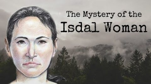 The Mystery of The Isdal Woman