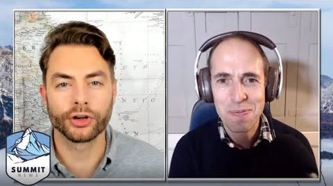 """What is """"The Great Reset""""? With James Delingpole 
