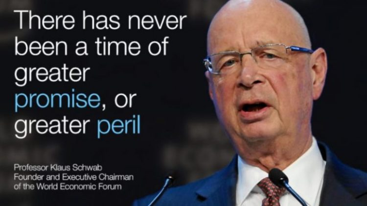 The Spoof Klaus Schwab Twitter Account Is Brilliant Deconstruction of Our Self-Imagined Patrician Class | Anti-Empire