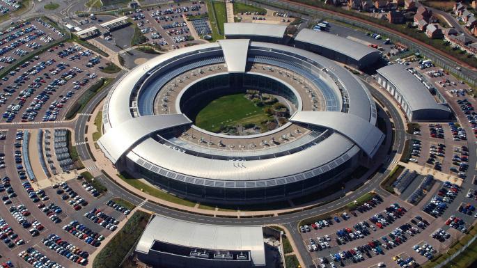 GCHQ in cyberwar on anti-vaccine propaganda   The Times