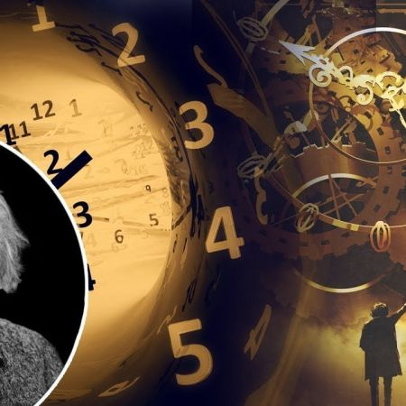 Art Bell Talks Strange And Possible Concepts For Time Travel