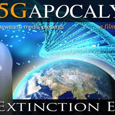 5G Apocalypse   The Extinction Event