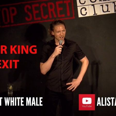 Burger King Brexit | Alistair Williams