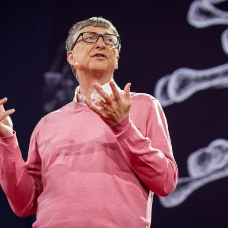 Bill Gates: The next outbreak? We're not ready | TED