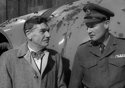 Quatermass and the Pit | Episode 2