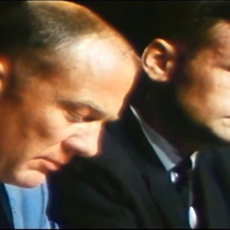 Apollo 11 Post Flight Press Conference
