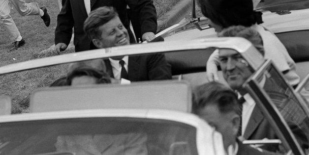 Hollow Point Or Full Metal Jacket | JFK | The Smoking Gun