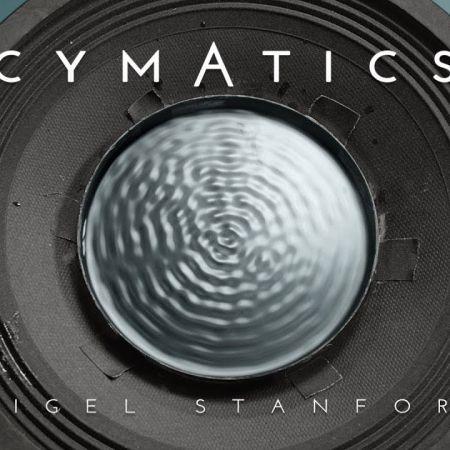 CYMATICS: Science Vs. Music | Nigel Stanford