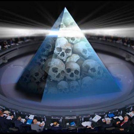 Satanic Symbolism Hidden In Plain Sight
