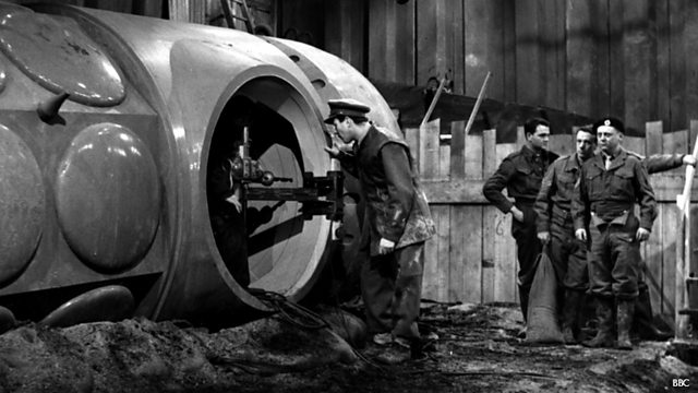Quatermass and The Pit | Episode 5