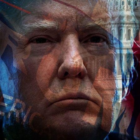 Trump At War
