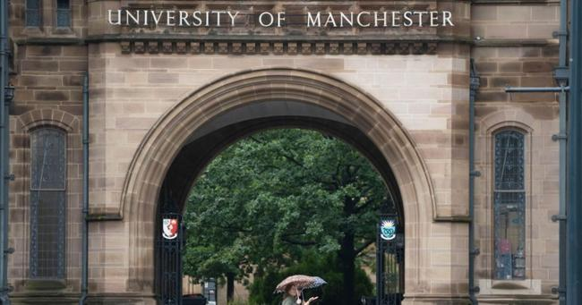 """Students At UK University Demand The Word """"Black"""" Be Banned From Lectures & Textbooks 