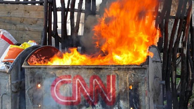 Project Veritas Infiltrates CNN 'Rundown' Calls; Execs Trash Trump, Call Tucker Carlson 'White Supremacy Hour' | Zero Hedge