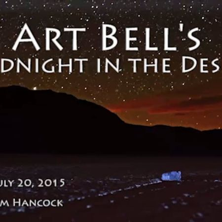 Art Bell - Graham Hancock