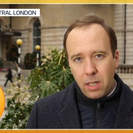 Matt Hancock and Good Morning Britain on Insane Vax Propaganda Push | Opinion