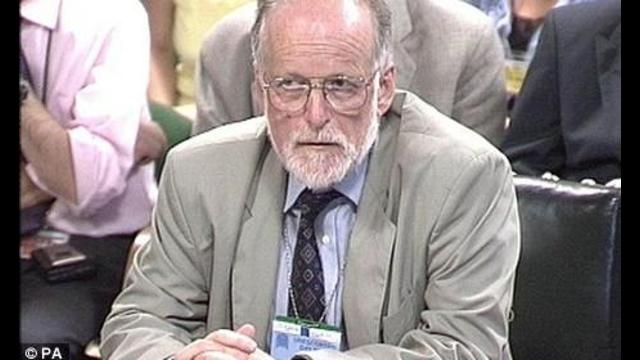 The Committee of 300 and the murder of Princess Diana and Dr David Kelly