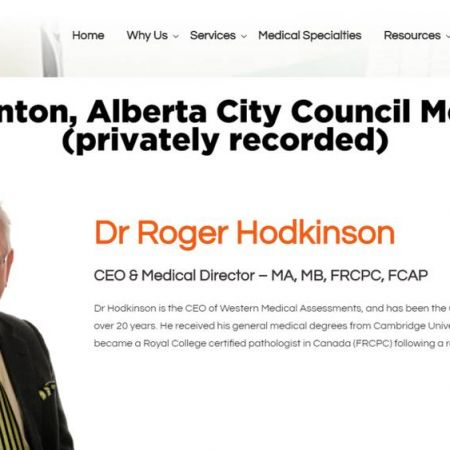 Top Canadian Pathologist On COVID: 'Greatest Hoax Ever Perpetrated'