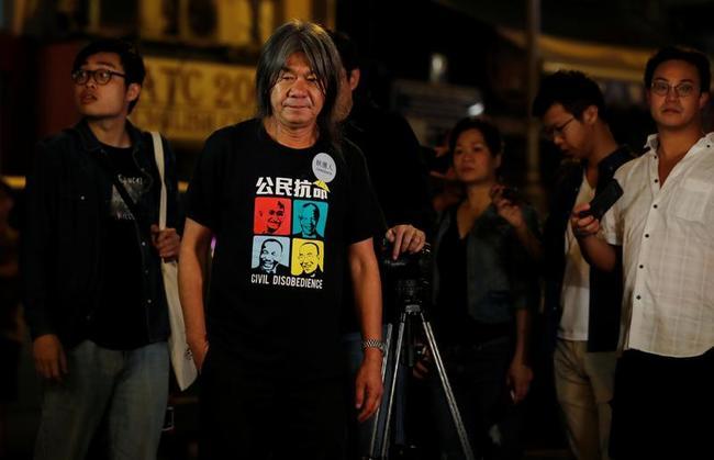 Hong Kong Arrests 8 More Pro-Democracy Activists As Opposition Crackdown Intensifies | Zero Hedge