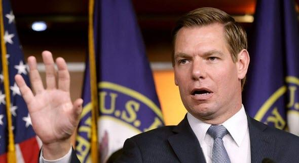 Chinese Spy Links To CA Rep. Swalwell Exposed After Leaked Video | Zero Hedge