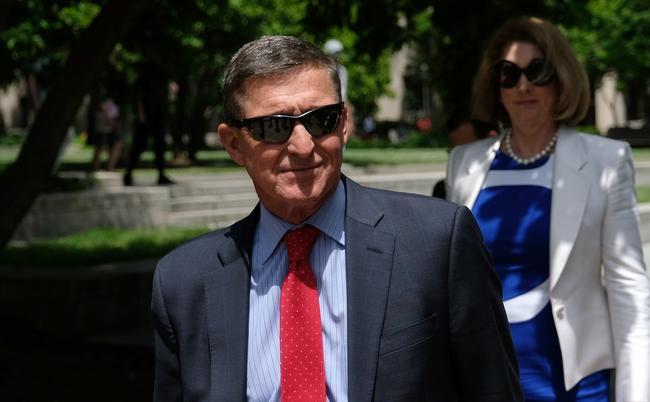 Judge Sullivan Folds: Flynn Case Finally Dismissed Following Trump Pardon | Zero Hedge