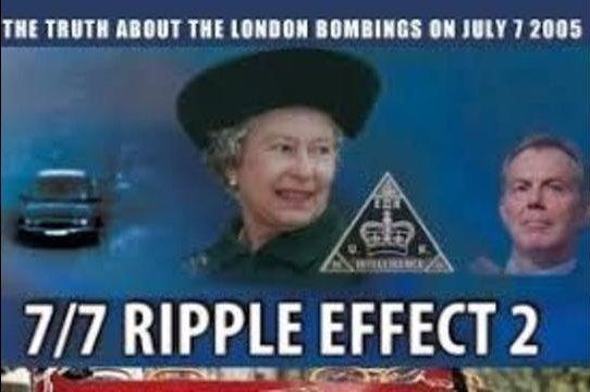 7/7 Ripple Effect